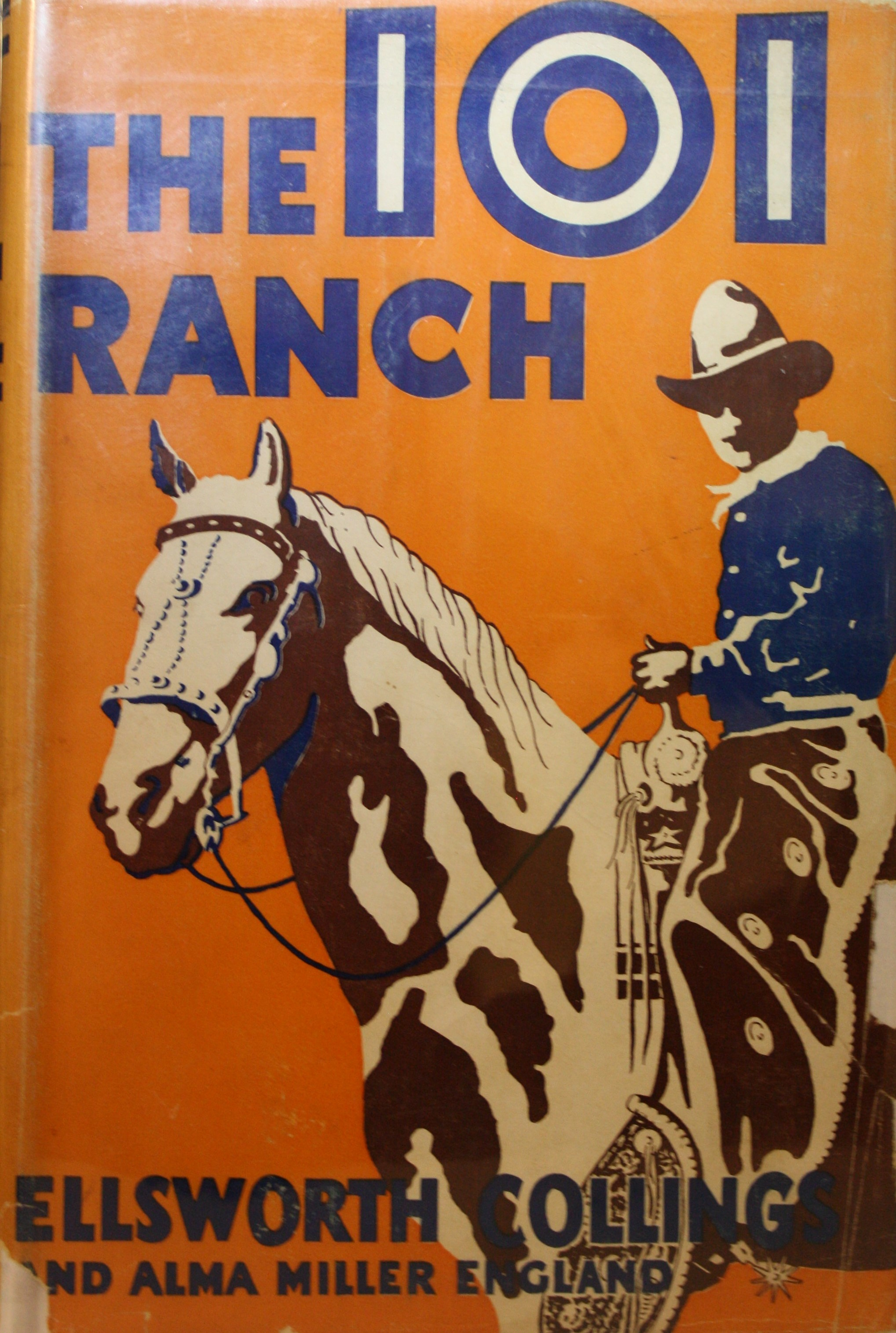 Image for The 101 Ranch