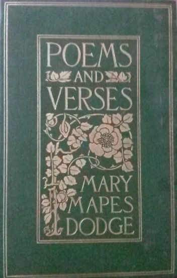 Image for Poems and Verses
